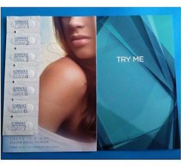 Luminesce Serum SAMPLES  Skin Care, Wrinkles, Anti-Ageing FREE SHIPPING!