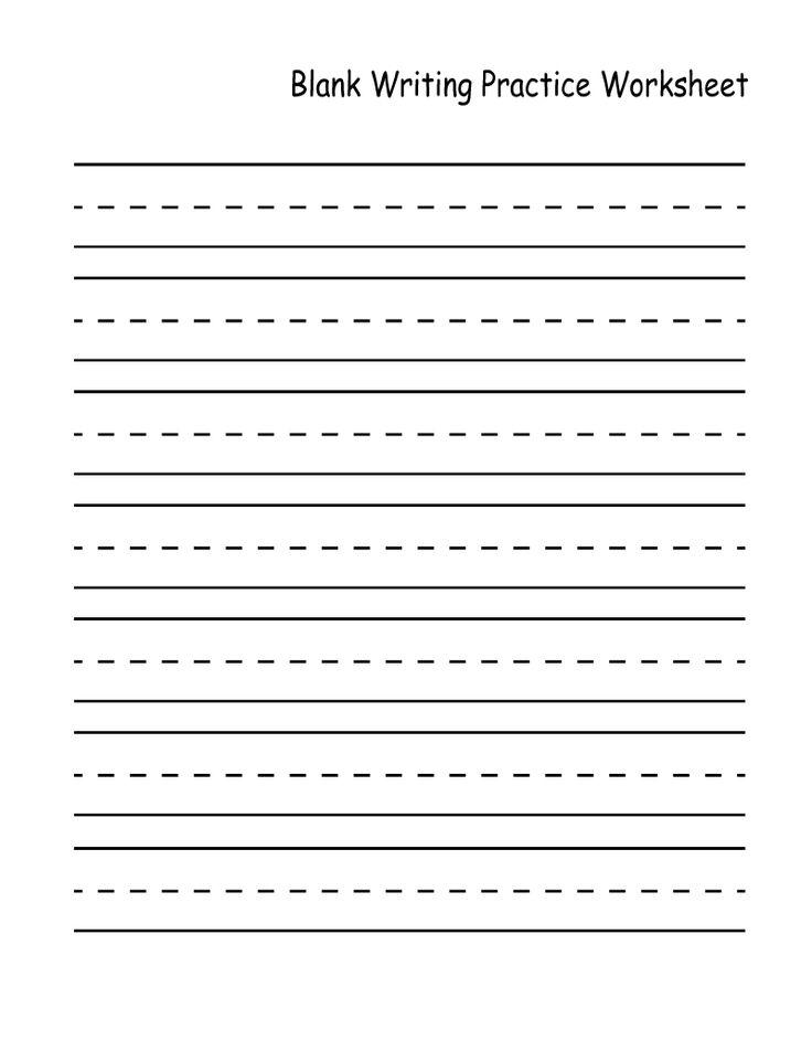 kindergarten writing worksheets blank paper k5 worksheets paper templates kindergarten. Black Bedroom Furniture Sets. Home Design Ideas