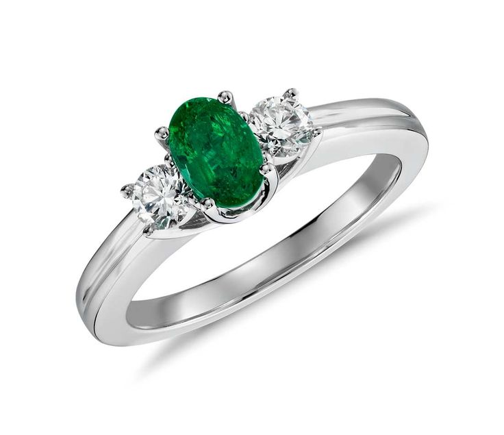 380 best images about rings emerald on
