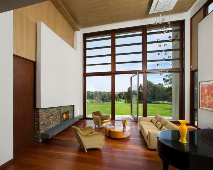 die besten 17 ideen zu wohnzimmer in braun auf pinterest, Wohnzimmer dekoo