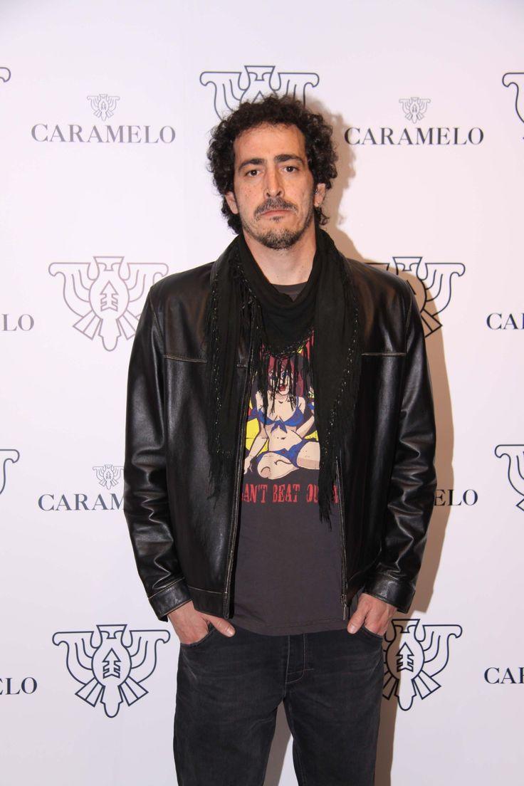 Martín Bello #photocall