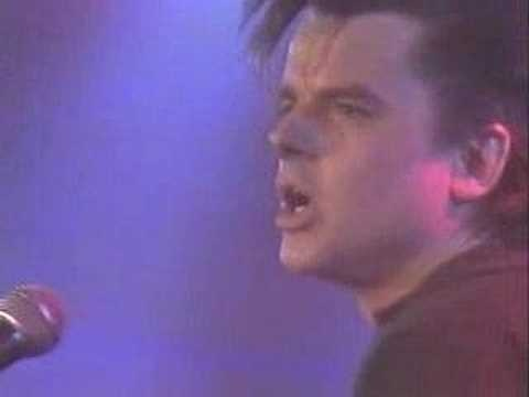 Silent Circle - live - Touch in the night - 1985  Got to love the 80's.