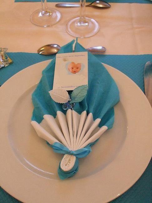 Les 25 meilleures idées de la catégorie Pliage serviette 2 couleurs sur Pinterest | Pliage ...