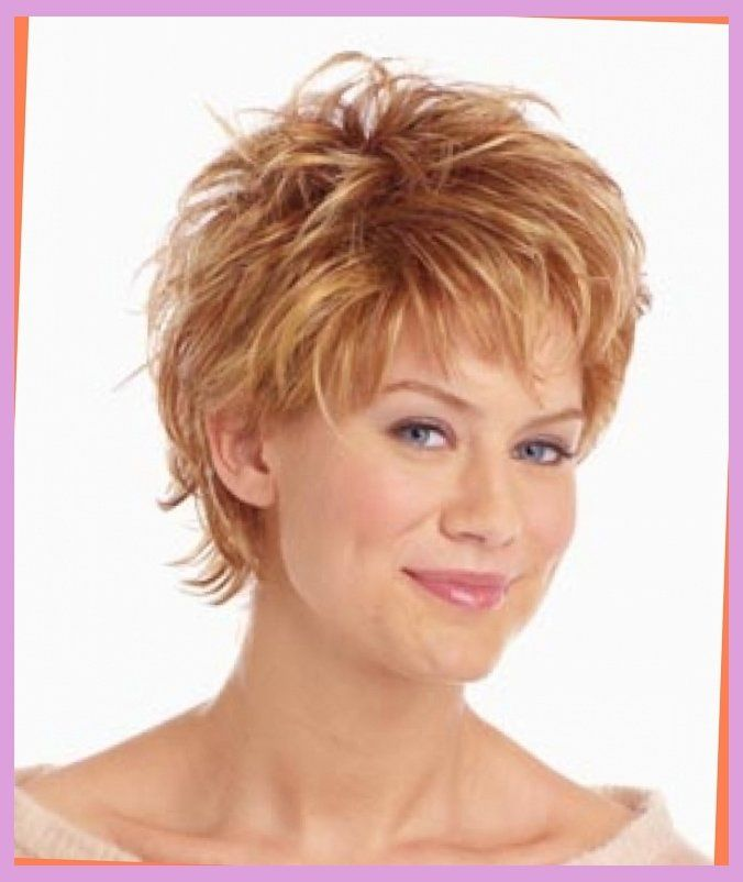 Pin By Tsr Services Trendy On Hairstyles To Try: Try Shag Or Feathered Short Hairstyles For Women Zesty Mag