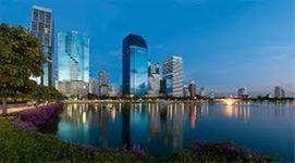 Express Bangkok and Pattaya