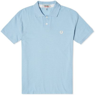 Fred Perry x Nigel Cabourn Original 1952 pique polo shirt