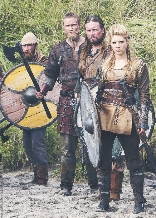 Best 20+ The Vikings History Channel ideas on Pinterest | History ...