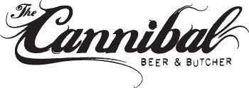 Culver City. Cannibal - beer and meat