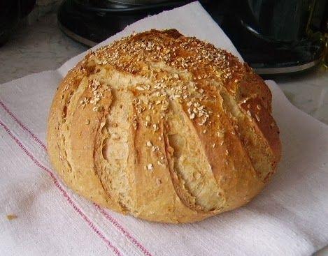 kenyerek és péksütik : Zabpelyhes,burgonyapelyhes kenyér