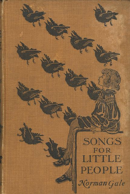'Songs for Little People' illustrated by Helen Stratton