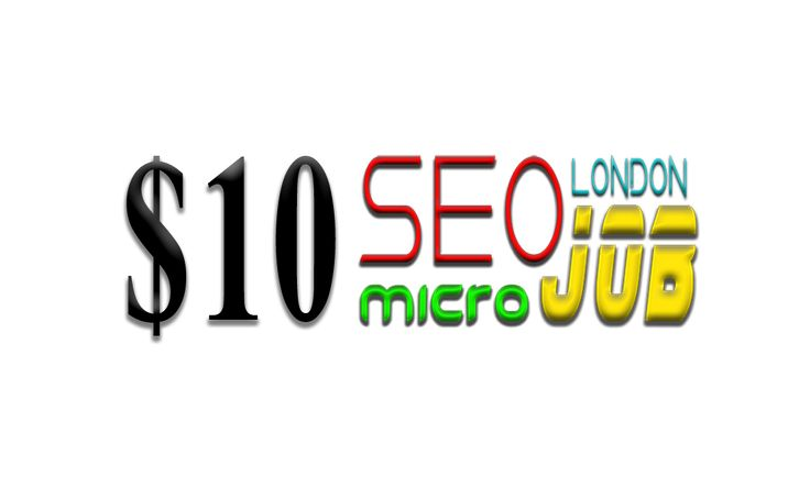 Buy $10 SEO Services      #London #SEO