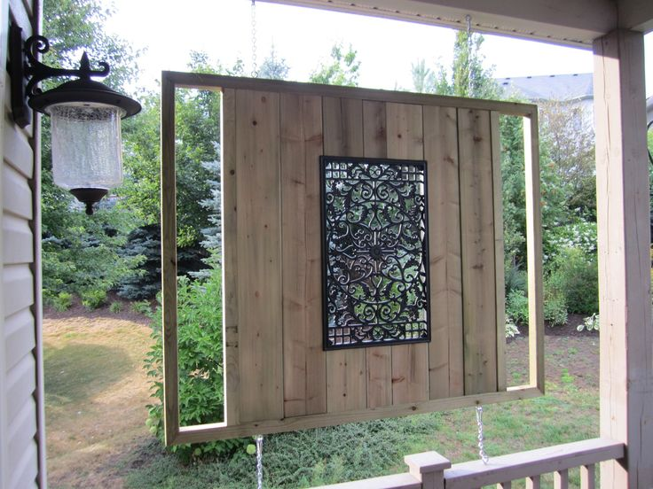 Best 25+ Outdoor privacy panels ideas on Pinterest ...