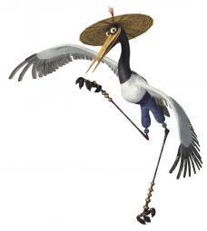 kung fu panda crane   Kung-Fu-Panda-Crane