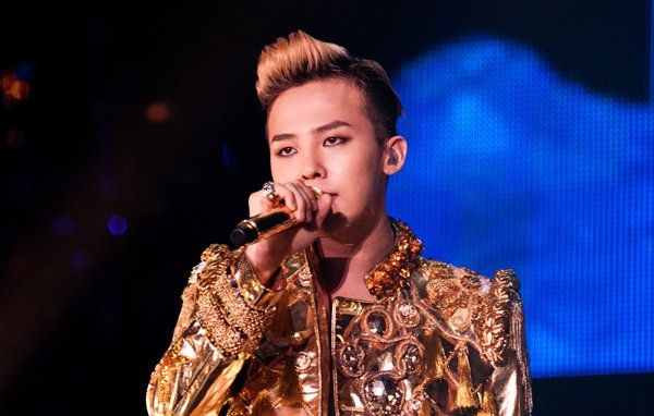 G DRAGON  WITHOUT YOU WORLD TOUR OOAK Terjemahan Bahasa Indonesia