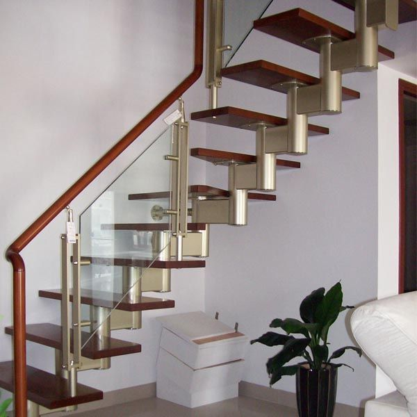 78 best images about prefab outdoor steps on pinterest for Prefab staircase