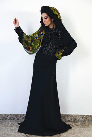 Balqees Fashion Design Original Abaya Collection