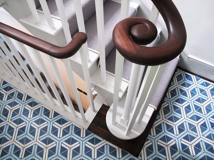 17 Best Images About Popham Design Cement Tiles On