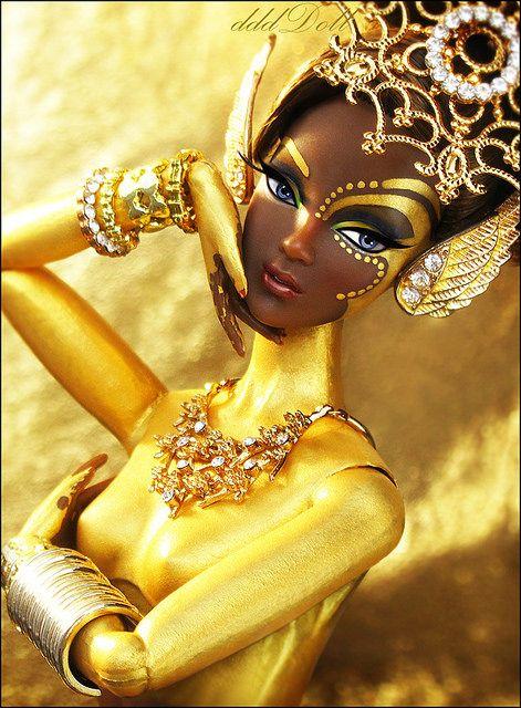 Golden Girl | Flickr - Photo Sharing!