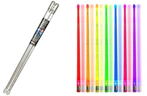 Light Up Color Changing LED Drumsticks