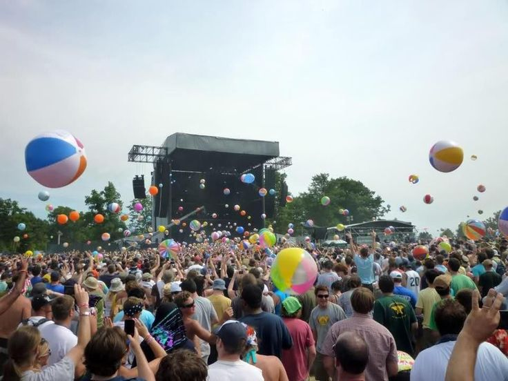 The culture of PHISH - PBS