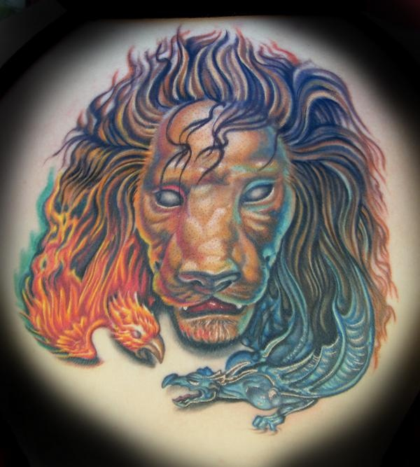 89 best lion tattoos images on pinterest simple lion tattoo cool tattoos and female lion tattoo. Black Bedroom Furniture Sets. Home Design Ideas
