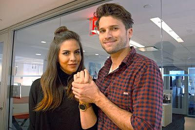 Vanderpump Rules Stars Katie Maloney And Tom Schwartz Are Officially Married!