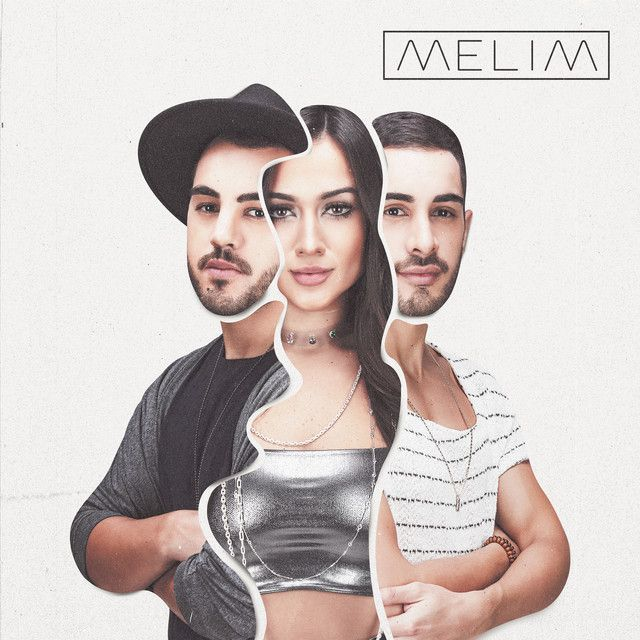 Meu Abrigo By Melim Was Added To My Discover Weekly Playlist On