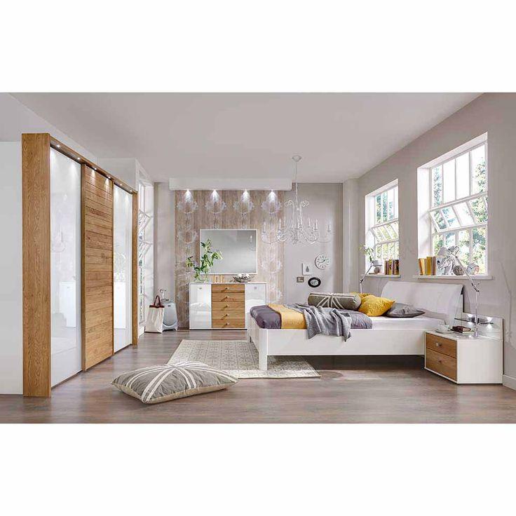 Die besten 25+ Schlafzimmer komplett massivholz Ideen auf - schlafzimmer beige wei modern design