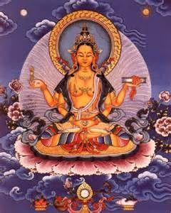 Le sutra du Coeur - mantra de Prajnaparamita