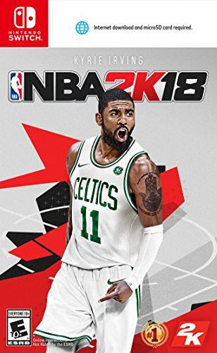 in the picture:NBA 2K18 Early Tip-Off Edition – Nintendo Switch lots of color options – get more info:https://www.amazon.com/dp/B01MUAOE7I    Other websites could possibly tell you it's the Ideal product, but is it REALLY? Just before you conclude up purchasing a piece of junk, take a ove...