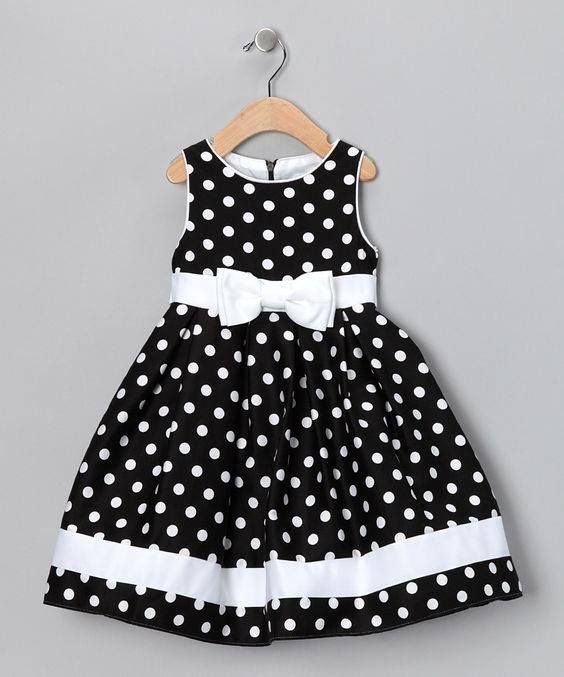 17-hermosos-vestidos-para-niña05.jpg (564×677)