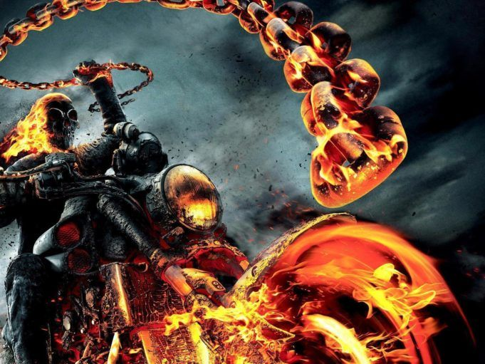 Download Ghost Rider Png And Background Hd Collection Ghost Rider Wallpaper Ghost Rider Ghost Rider Marvel