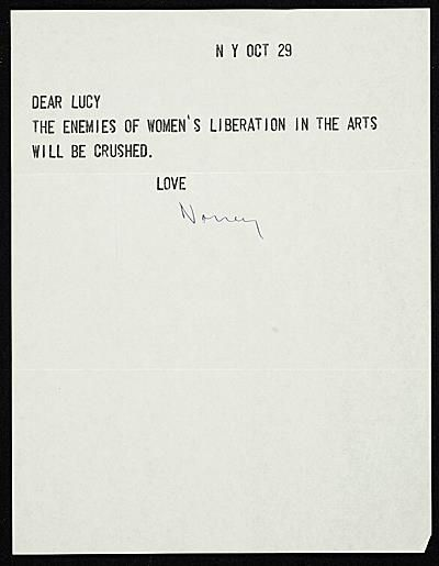 285 best Feminism images on Pinterest Feminism, Equality and - disapproval letter