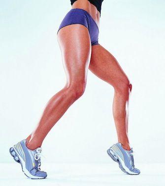 Vous souhaitez muscler vos cuisses et vos mollets afin d'avoir de belles jambes galbées ? Voici des exercices simples et efficaces pour muscler vos jambes.