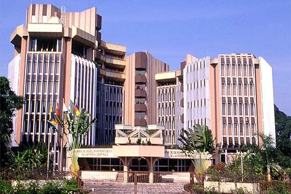urbanafricancities:  hotel in Brazzaville, Republic of Congo Africa