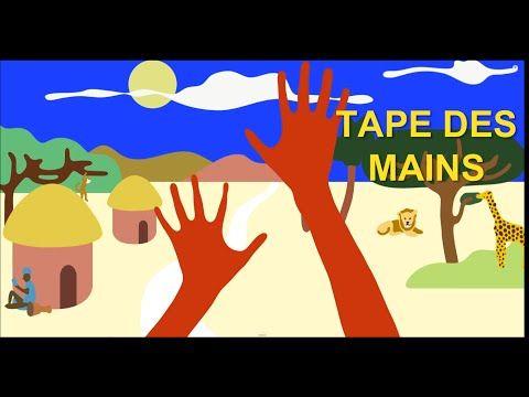 Découvrez notre compilation de chansons sur les animaux de la savane africaine https://youtu.be/hLhpuBIFoJs - Abonnez-vous à la chaîne des comptines du Monde...