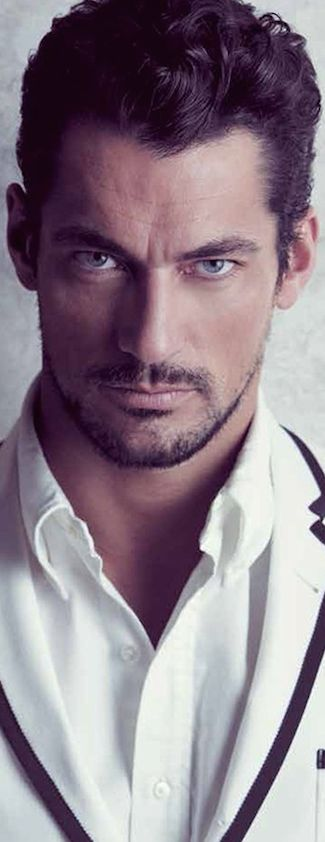David Gundy.. Make his hair longer and this is what Gideon Cross looks like in my head!                                                                                                                                                     Plus