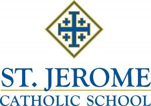 Spotlight: St. Jerome Catholic School Website | Academic Branding