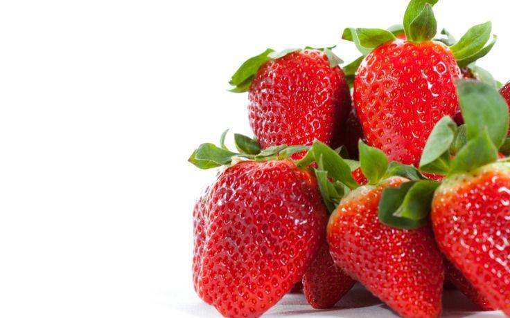 Rypyt suoristuvat, vastustuskyky paranee... 10 hyvää syytä syödä mansikoita - Terveys ja hyvinvointi - Voice.fi