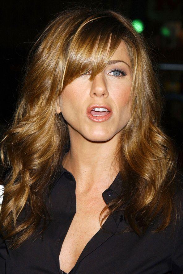 jennifer aniston hair | ... Beauty & Hair Celebrity Beauty and Hair Jennifer Aniston: Hair Icon