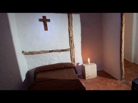 Teresa de Jesús, una vida de experiencia mística - Capítulo 1 - YouTube
