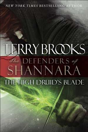 Book review- The High Druid's Blade: The Defenders of Shannara - Love me some druids  Check out more fantasy and SciFi book reviews, an author database, movie trailers and release dates, and Amazon items I recommend on my site www.fantasyworldwriter.com