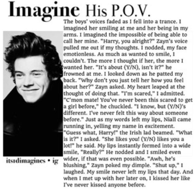 Short Imagine Quotes: 48 Best One Direction Imagines!! Images On Pinterest
