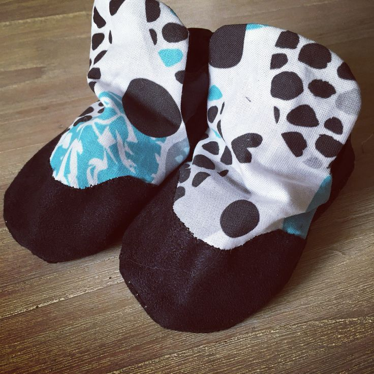 Bambibo.au hightops - soft soled booties for newborns to 24months