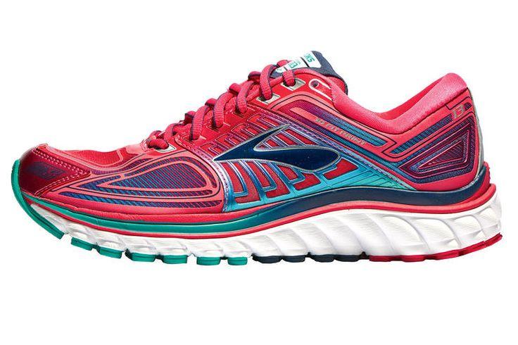 Brooks Glycerin 13  http://www.runnersworld.com/running-shoes/the-best-running-shoes-of-2015/brooks-glycerin-13