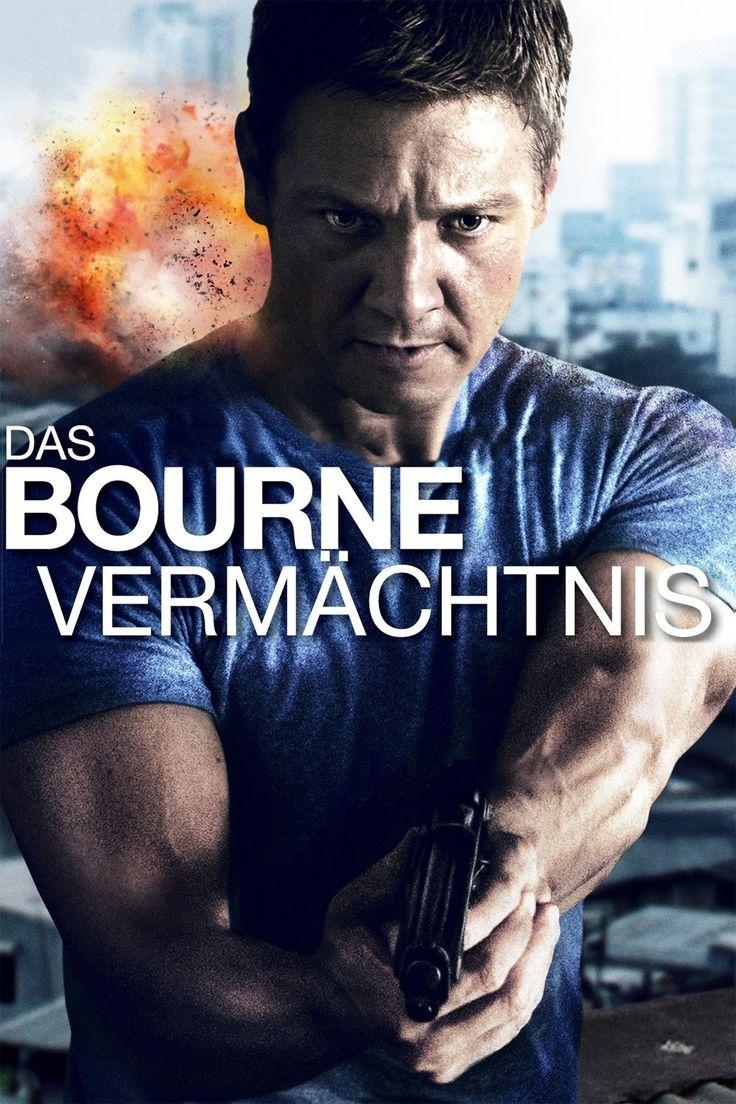 Das Bourne Vermächtnis (2012) - Filme Kostenlos Online Anschauen - Das Bourne Vermächtnis Kostenlos Online Anschauen #DasBourneVermächtnis -  Das Bourne Vermächtnis Kostenlos Online Anschauen - 2012 - HD Full Film - Jason Bourne war nicht alleine: Tatsächlich war er nur einer von vielen Agenten die beim Treadstone-Programm zu einer willenlosen Tötungsmaschine umprogrammiert wurden.
