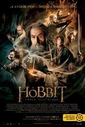 A hobbit: Smaug pusztasága film letöltés online| Filmbolond Letöltés