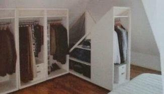 Balkon ideen 2019 – Fantastische Ideen: Attic Makeover On A Budget Dachboden Außenterrasse.Attic Apartment