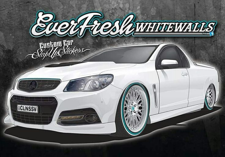 Clnssv everfresh whitewalls