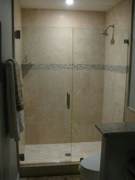 The 25 Best Stand Up Showers Ideas On Pinterest Master Bathroom Master Bathrooms And Bathtub